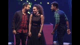 Nayika Nayakan l Pearle, Chakkochan & Dane. Energy Blast I MazhavilManorama