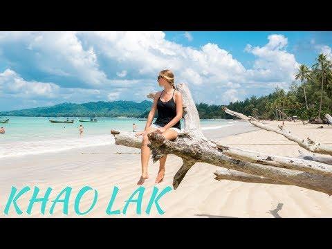 Khao Lak • Traumstrände schlimme Geschichte und hilfreicher Tipp VLOG 322