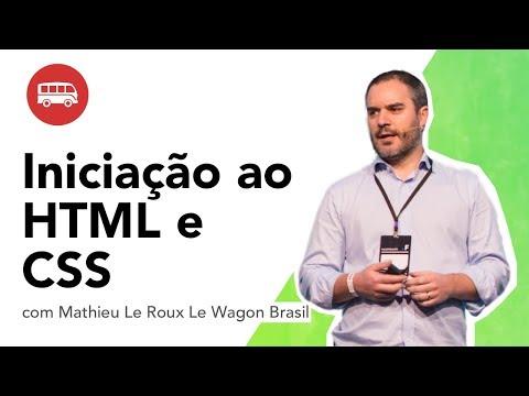 Criar uma landing Page em 2 horas - Iniciação a HTML CSS Bootstrap