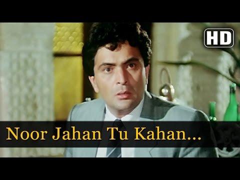 Xxx Mp4 Noor Jahan Tu Kahan Govinda Jaya Prada Item Song Ghar Ghar Ki Kahani Bollywood Songs 3gp Sex