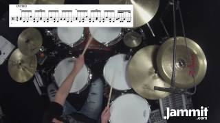 Technical Difficulties - Racer X - Intro Groove