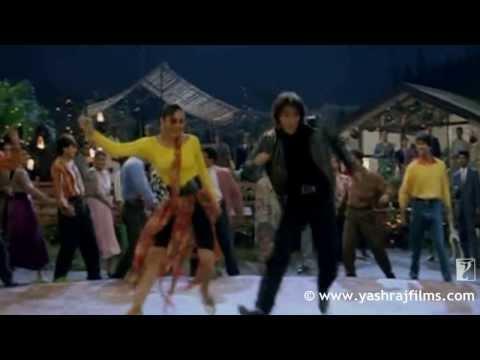 Jab Bhi Koi Ladki Dekhun, Ole Ole 720p HD : Yeh Dillagi - Hindi Bollywood Movie Song
