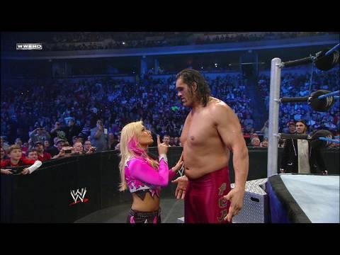 Xxx Mp4 The Great Khali Matt Hardy Vs The Hart Dynasty 3gp Sex
