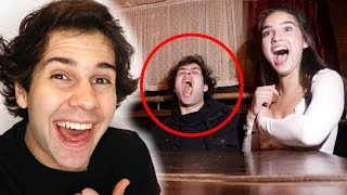 WE WERE NOT EXPECTING THIS!! (SURPRISED)