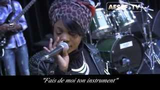 AESEF TV- Chantons :
