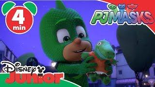 PJ Masks Super Pigiamini - Il rapimento dei pupazzi - Dall