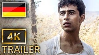 Umrika - Official Trailer 1 [4K] [UHD] (hi) (Deutsch/German)