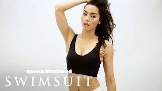 Adrianne Ho On Her 'Sweat The Style' Brand & Passions | Casting Call | Sports Illustrated Swimsuit