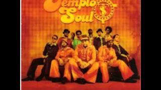 Templo Soul - Não Pare
