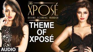 Theme of Xposé | Himesh Reshmmiya | Irrfan Khan | Neeti Mohan