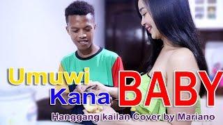 Mariano First Love - Hanggang Kailan | SY Talent Entertainment