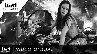 El Macho - Es Amor Ft. El Villano (Video Oficial)