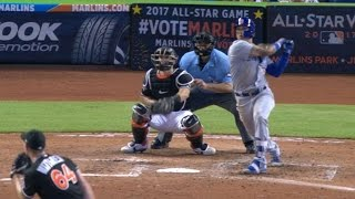 6/24/17: Baez's three-RBI game leads Cubs to 5-3 win