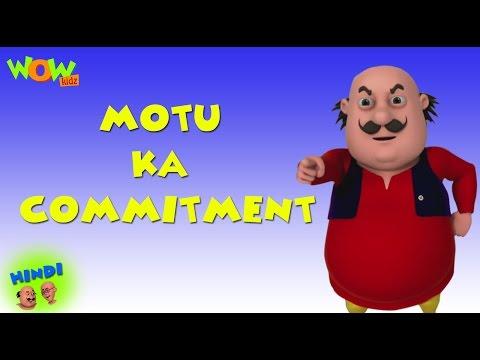 Xxx Mp4 Motu Ka Commitment Motu Patlu In Hindi WITH ENGLISH SPANISH FRENCH SUBTITLES 3gp Sex