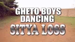 Triplets Ghetto Kids Dancing Sitya Loss