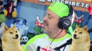 Joda Telefónica 2017: Preñaron a mi perrote y Llamada KR (Fuga de Gas) l Damian y El Toyo