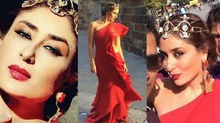 Kareena Kapoor Hot Photoshoot 2016 In Barcelona