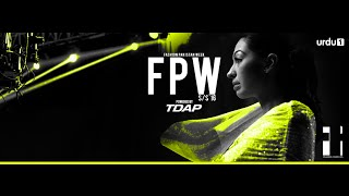 FPW 2016 Day 1 Highlights