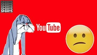 Why Is YouTube Blacklisting Channels? [Wrestling Channel Blacklisted]