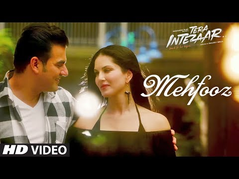 Xxx Mp4 Mehfooz Video Song Tera Intezaar Sunny Leone Arbaaz Khan 3gp Sex