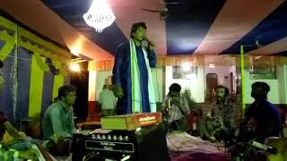 Super hit HD video bhojpuri songs. manish Singh halcha.stage show