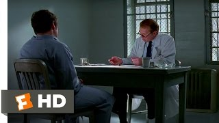 Patch Adams (1/10) Movie CLIP - He At Least Listened (1998) HD