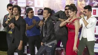 UNCUT : GAL BAN GAYI Video Song Launch | Honey Singh, Urvashi Rautela, Vidyut Jammwal