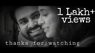 Best whatsapp status telugu videos panja movie songs I Kreative Hawks