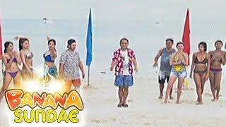 Banana Sundae: Shoot That Bohol