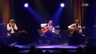 Paco de Lucía - Zyryab (Montreux 2012)