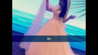 رقص عروس كيوت 😻😻💍