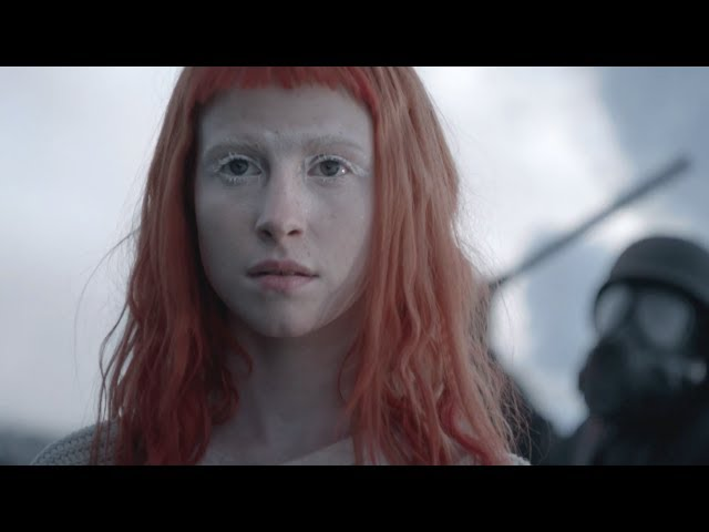 Paramore: Now [OFFICIAL VIDEO]