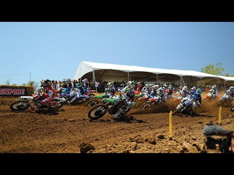 Download 2018 Red Bull Motocross Classic race highlights HD Mp4 3GP Video and MP3