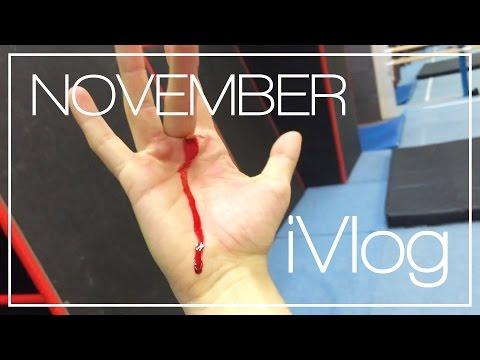 November iVlog