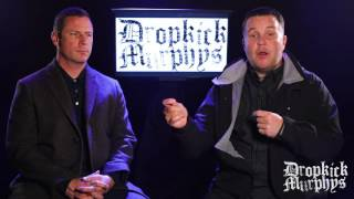 Dropkick Murphys Paying My Way  Song Discussion
