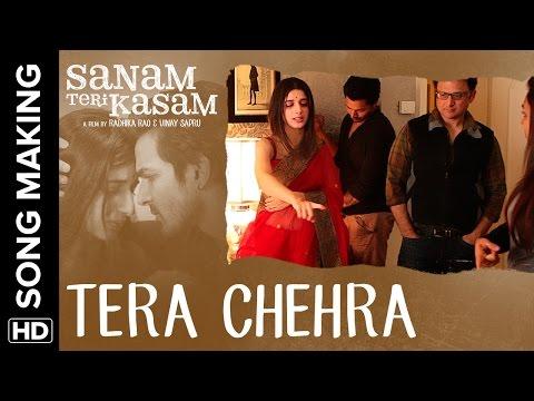 Xxx Mp4 Tera Chehra Making Of The Song Sanam Teri Kasam 3gp Sex