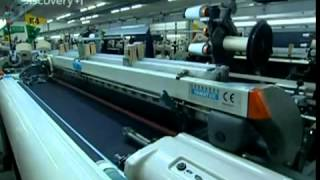 How Jeans Are Made - Discovery