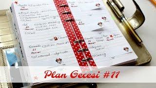 Plan Gecesi #11 | Benimle Planlayın