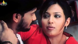 Asha Saini Best Scenes Back to Back | Telugu Movie Scenes Back to Back | Sri Balaji Video
