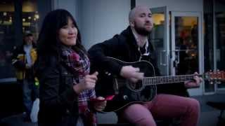 Why We Busk? #SNTBusks for Indiegogo Campaign