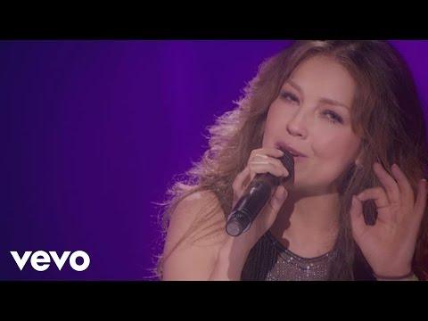 Thalia Tómame O Déjame Habítame Siempre Live Version