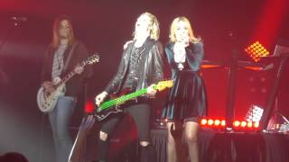 Rydel Ain't It Fun MN (cuts off at end)