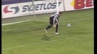 DVSC - Hajduk (3:0) 2005