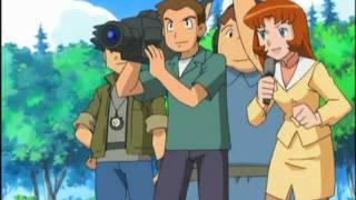 Pokémon YouTube Poop - Ash is a jerk