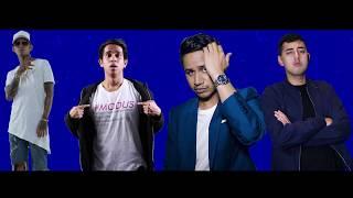 YOUNG LEX  - Selfie in AJA FT. SKINNYINDONESIAN24, KEMAL PALEVI (Official Video Lyric)
