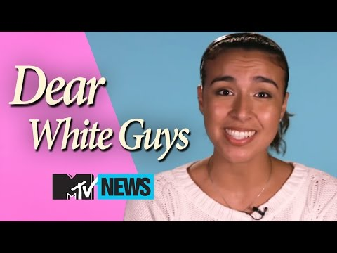 MTV Hates White Guys