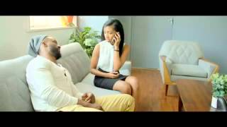 Reverse video of gift by iyanya ft don jazzy