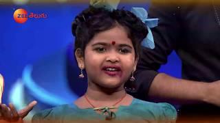 Puppy and Puppy Full Skit | Comedy Skit | Drama Juniors Season 3 | Zee Telugu