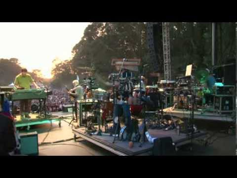 The String Cheese Incident - Full Show (HD) - Hardly Strictly Bluegrass 2013