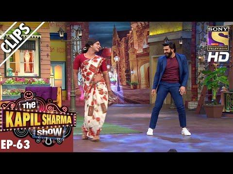 Xxx Mp4 Ranveer S Fun With Rinku Bhabhi The Kapil Sharma Show – 27th Nov 2016 3gp Sex